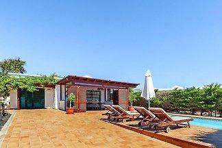 Holiday home Villa Mango II, Playa Blanca