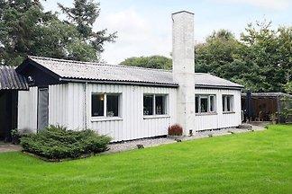6 persoons vakantie huis in Blåvand
