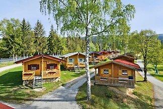 Campingpark KNAUS Lackenhäuser, Neureichenau