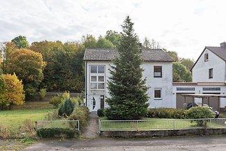 Casa vacacional con patrimonio en Freienhagen...