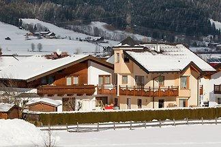Moderne Ferienwohnung in Skigebietsnähe im Sa...