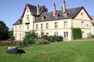 """Gîte de l """"Etang in einem herrlichen Anwesen ..."""