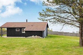 Gemütliches Ferienhaus in Seeland mit...