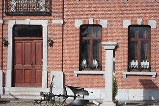 Gemütliches Ferienhaus in Cul-des-Sarts mit...