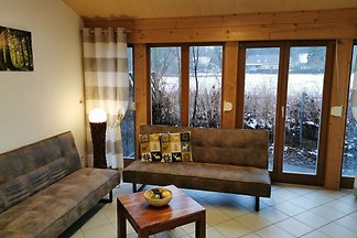 Ruhig gelegenes Ferienhaus im Oberharz mit of...