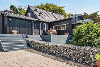 Traumhaftes Ferienhaus in Bjert mit...