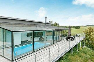 Prachtvolles Ferienhaus in Jütland mit...