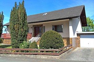 Gemütliches Apartment mit Sauna in Frankenau