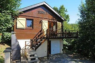 Ruhiges Ferienhaus mit Sauna in La Roche