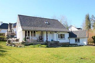 Entspannende Villa in Namur mit eingezäuntem...