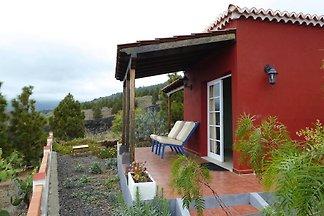 Ferienhäuser, Las Manchas
