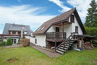 Nettes Cottage in Beerheide bei Skigebiet...