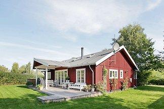 Gemütliches Ferienhaus mit Whirlpool in...