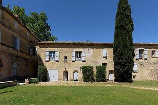 Erholsame Wohnung in Aimargues mit privatem...