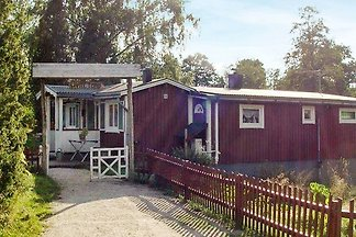 4 Sterne Ferienhaus in KYRKHULT