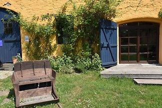 Geräumige Ferienwohnung mit Sauna in...
