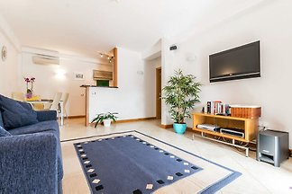 Superbe appartement avec piscine commune à La...