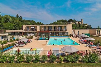Residence Prestige Le Clos St. Michel, Chinon