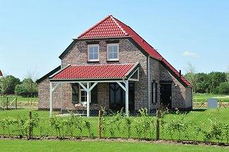 Luxuriöse Villa mit Sauna und Whirlpool in...