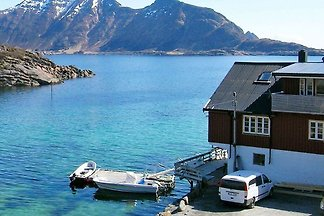 6 Personen Ferienhaus in Ballstad