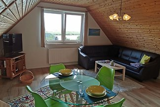 Großzügige Wohnung in Wilhelmshof nahe einem...