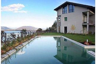 Gemütliche Ferienwohnung mit Swimmingpool in ...