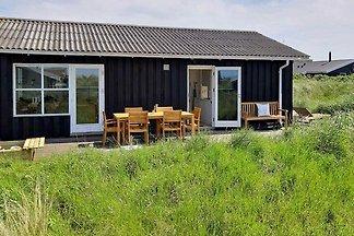 Luxuriöses Ferienhaus in Jütland mit Terrasse