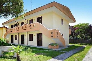 Appartementhaus Villa Marina, Bibione...