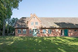 Historische Landhaus mit großzügigen, gemütli...