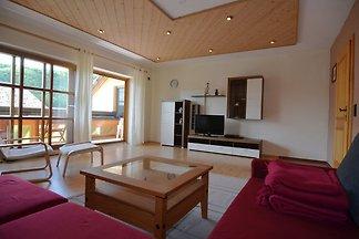 Modernes Ferienhaus in Seenähe in Prunn
