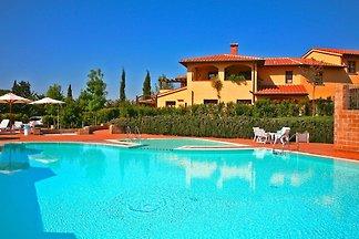 Ferienanlage Borgo Etrusco, Scarlino