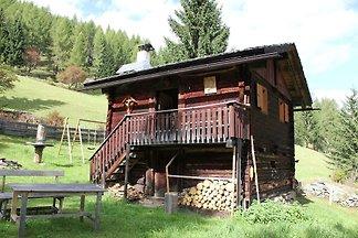 Gemütliches Ferienhaus in Mörtschach mit...