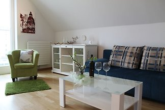 Comfortable Holiday Home in Wismar near Balti...