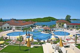 Ferienanlage Belvedere, Vrsar