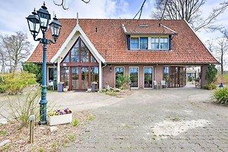 Charmantes Ferienhaus in Eibergen bei Wald