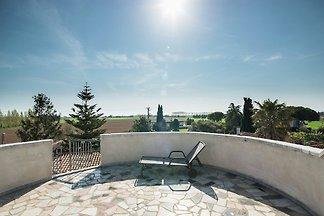 Ferienhaus mit privatem Pool in Sant Pere...