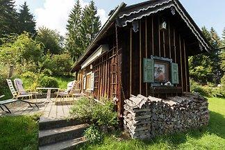 Idyllisches Ferienhaus in Peißenberg mit eige...