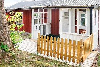 3 Personen Ferienhaus in OSKARSHAMN