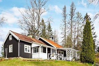 6 Personen Ferienhaus in Bullaren
