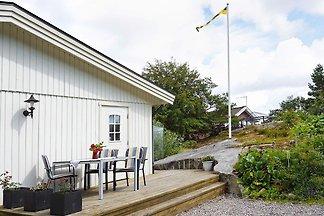 2 Personen Ferienhaus in STRÖMSTAD