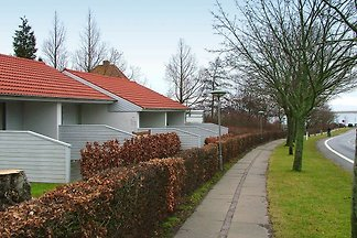 Gemütliches in Hafennähe gelegenes Ferienhaus...