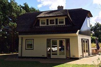 Großzügige Villa in De Cocksdorp mit Garten