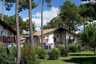 Freistehende Villa mit privatem Pool nahe...
