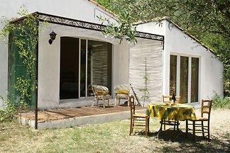 Gemütliche Villa in Vergèze mit eingezäuntem ...