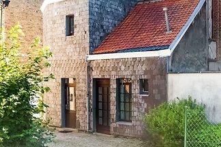 Schöne Wohnung im Spa mit privatem Garten