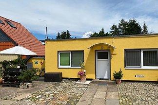 Kleiner und moderner Bungalow in Wernigerode ...