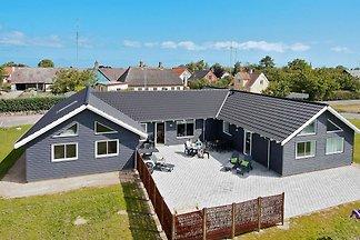 Gemütliches Ferienhaus in Bagenkop mit...