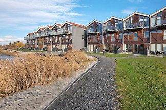 Luxuriöses Apartment in Syddanmark mit überda...