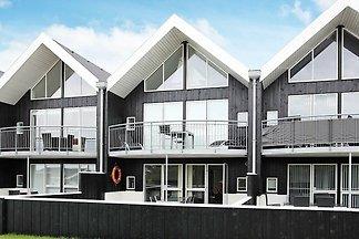 Geräumiges Ferienhaus in Løkken (Dänemark)