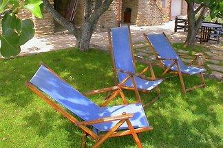 Wunderschönes Haus in Cortona mit herrlichem ...